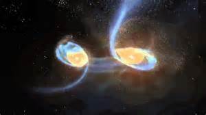 Galaxy Collision- The Milky Way vs Andromeda! - YouTube