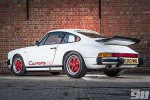 Porsche 911 3 2 : opinion why porsche should revive an icon total 911 ~ Medecine-chirurgie-esthetiques.com Avis de Voitures