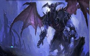 Belial the Demon - Other & Video Games Background ...