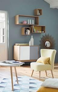 Petit Fauteuil De Salon : mes 10 fauteuils ador s pour le salon c t maison ~ Teatrodelosmanantiales.com Idées de Décoration