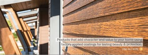 rusticseries siding    wood woodtone composite siding composite siding