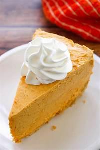 Cheesecake Factory Copycat Pumpkin Cheesecake Baking Beauty