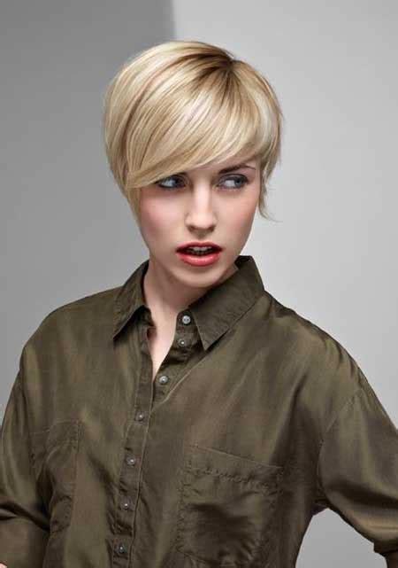 super short blonde haircuts short hairstyles    popular short hairstyles