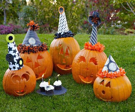 Décoration Jardin Pour Halloween