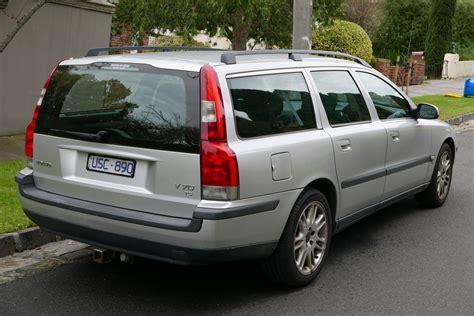 volvo wagon  wagon