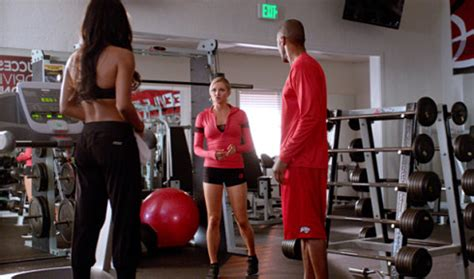 Hit The Floor Ahsha And Derek by Hit The Floor Season 2 Episode 2 Passing