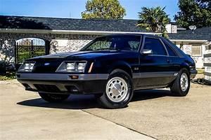 85 Mustang Gt - Blender Boyz