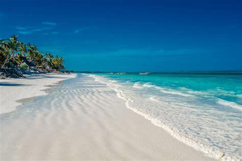 Hauptreisezeit: Ein Monat auf Sansibar inkl. guter ...