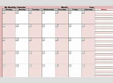 Functional Printable Planners For Your Personal Time