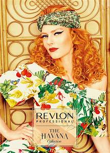 Havana Collection, de Revlon Professional: looks vibrantes ...