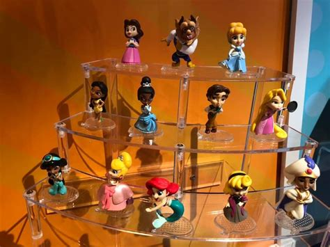 disney princess comics minis  york toy fair previews