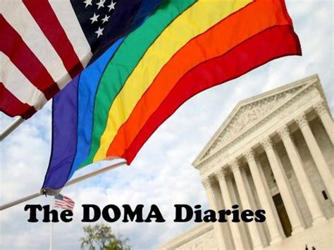 news  doma diaries  premiere  july