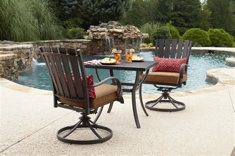 faux wood aluminum outdoor furniture images green