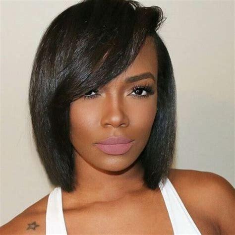 50 Stylish Short Hairstyles for Black Women