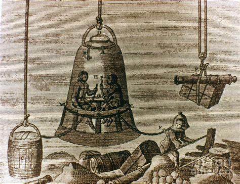 bell diving 1690 halleys granger halley edmund photograph 28th uploaded june which