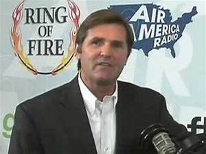 Mike Papantonio from Ring-of-Fire Guests during 1st Hour ...