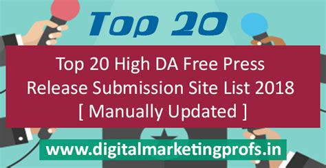 Top 20 High Da Free Press Release Submission Site List. Dish Tv Internet Prices What Does A P R Mean. Software Engineering Management. Sulfur Ointment For Acne Website Scanner Free. Pristine Cleaning Services Sql Injection Code. What Is A Cloud Network Carmike El Paso Texas. Rehab Centers In Houston Phoenix Local Movers. Ways To Help Someone With Depression. Capital One Credit Card Processing