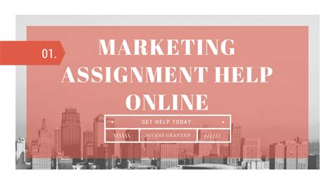 Marketing Help by Marketing Assignment Help Archives Allassignmenthelp