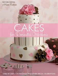 cakes for occasions book review cakejournal