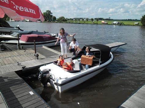 Zeeland Visboot Huren by Groene Hart Sloepverhuur Visboot