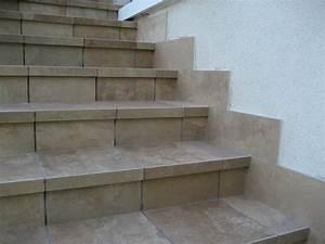 carrelage exterieur escalier wikiliafr With carrelage exterieur pour escalier