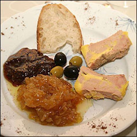 oignon chambre bébé délicieux presentation du foie gras en entree 4 confit