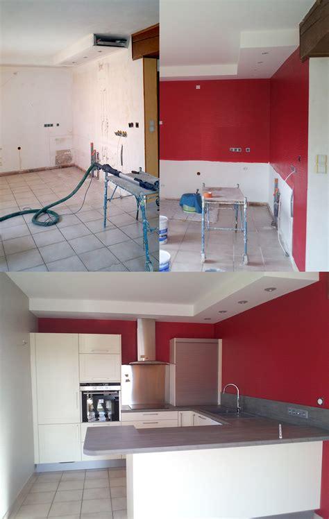 peinture facade cuisine peinture facade cuisine repeindre une facade 11 mur