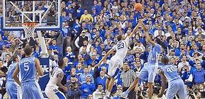 Some Great UK vs. North Carolina Highlights Over the Years ...