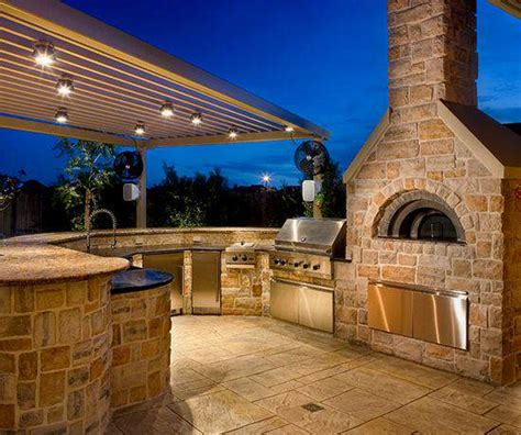tips  designing  ultimate outdoor kitchen