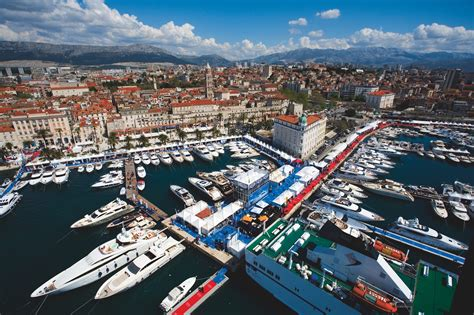 Boat Show Hotels by Croatia Boat Show 2018 Hotel Park