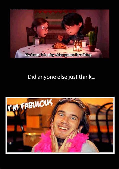 Pewdiepie Memes - pewdiepie meme by pinkdog004 on deviantart