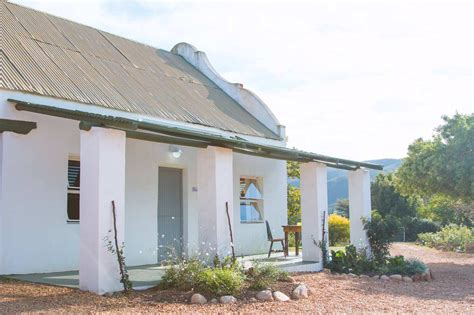 The Barn Boutique by The Blue Cow Barn Boutique Farm Accommodation Barrydale