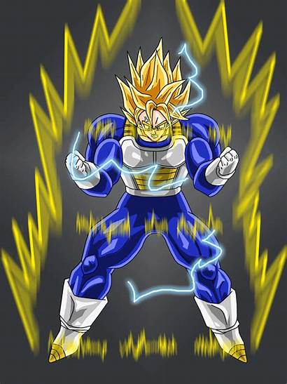 Goku Animation Deviantart Deviant Groups