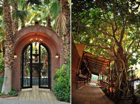 Backyard Wedding Venues Southern California by Lush Garden Wedding Venues For Your Outdoor Ceremony