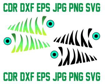 Download Free Fish Lure Scales Svg Fishing Lure Paint Pattern Design Element Cut Or Print Etsy Free Download Fish Svg Icons For Logos Websites And Mobile Apps Useable In Sketch