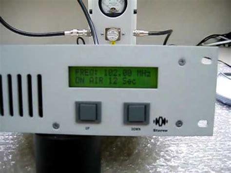 Tugicom Txa Transmitter Professional Broadcast