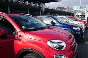 Fiat Merignac : week end bordeaux au volant de la fiat 500x ~ Gottalentnigeria.com Avis de Voitures