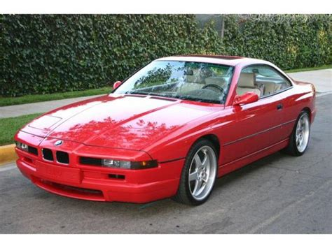 8 Series Coupe Modification by Talentscoutus 2005 Bmw 8 Series Specs Photos