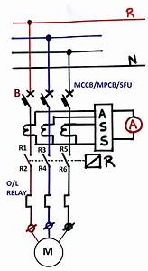 Direct Online Starter Or Dol Motor Starter