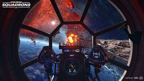 Star Wars Squadrons: Is There New Game Plus? Answered
