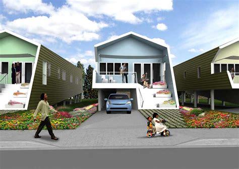 orleans house graftlab designs  architect
