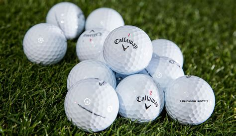 Callaway Golf Balls Won Big In The 2016 Hot List