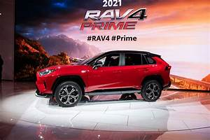 Toyota Rav4 Prime Release Date  Colors  And Price Details