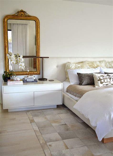 modern meets french bedroom  la tompkins