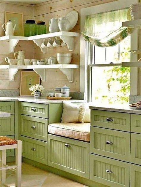 Beadboard on Cabinets   Cheap Home Renovation Ideas