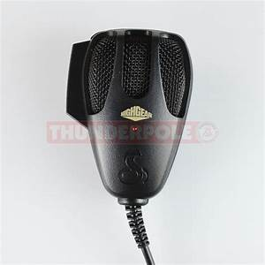 Cobra M75 Power Mic