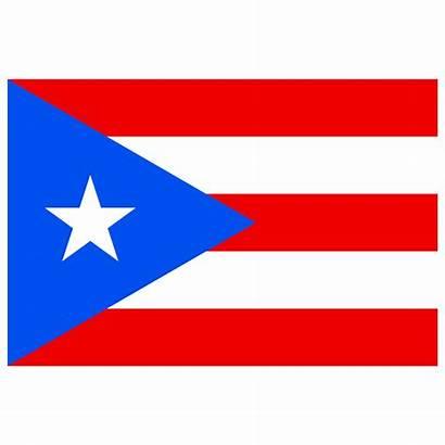 Puerto Flag Rico Icon Rican Flags Pr