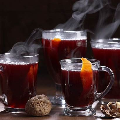 Wine Holiday Mulled German Drink Cocktails Artful