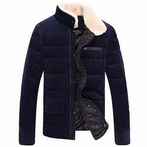 Blouson Homme Bleu Marine : blouson veste doudoune homme matelassee luxe bleu marine 23 ~ Melissatoandfro.com Idées de Décoration