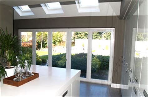 ft  pane mm  mm bi fold  stock door